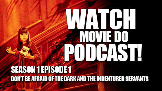 Don't Be Afraid of the Dark and the Indentured Servants : Season 1